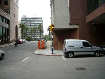 pedestres montevideanos 2
