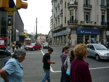 pedestres montevideanos 3