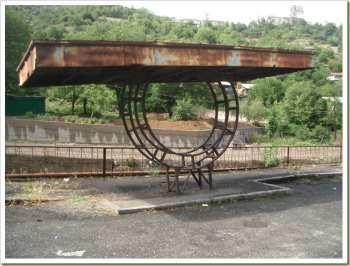 ponto armenia