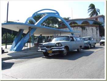 ponto cubano