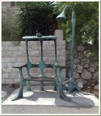 ponto israel